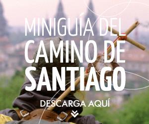 Miniguía del Camino de Santiago